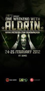 Bkk Aldrin