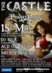 Phuket Party