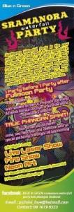 Phangan Party